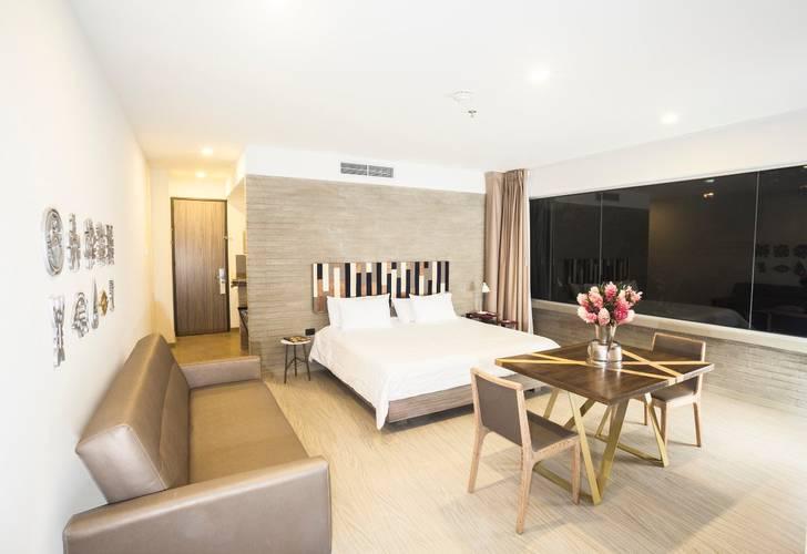 Suite hotel viaggio medellín